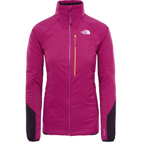 The North Face Ventrix Jacket Dam wild aster purple/galaxy purple
